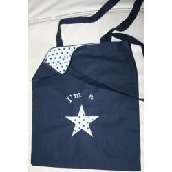 Tot bag I'am a star