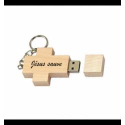 Clé USB Jésus sauve