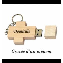 Clé USB Prénom