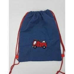 Sac à dos modèle Pompiers
