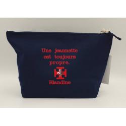 Trousse Jeannette