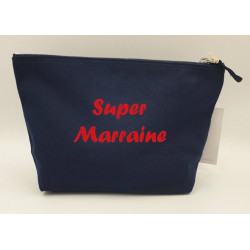 Trousse Super marraine