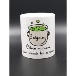 """Pot à crayons """"Chaudron"""""""