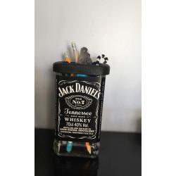 Pot bouteille Jack Daniel's