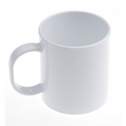 Tasse incassable