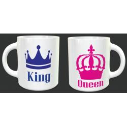 """Tasse """"King et..."""