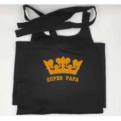 Tablier Super Papa