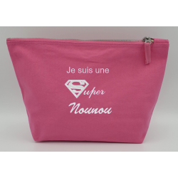 Trousse Super Nounou
