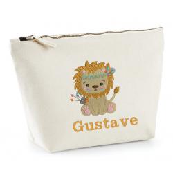 Trousse Lion