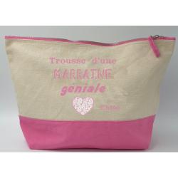 Trousse Marraine géniale