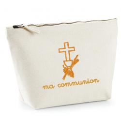 Trousse communion croix et...