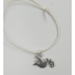 Bracelet cordon avec...