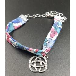 Bracelet Dessin celtique