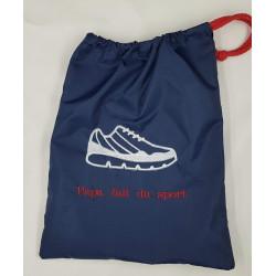 Sac à chaussures de sport